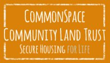 CommomSpace Community Land Trust